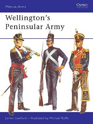 Wellington's Peninsular Army