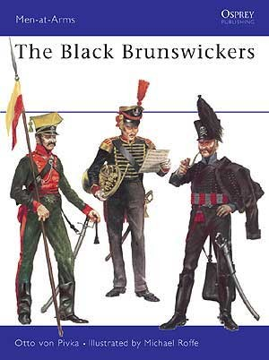 The Black Brunswickers