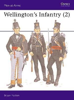Wellington's Infantry (2)