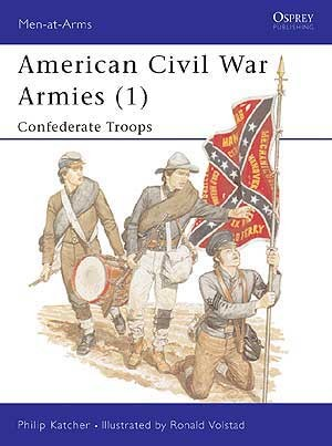 American Civil War Armies (1)
