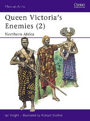 Queen Victoria's Enemies (2)