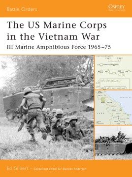 The US Marine Corps in the Vietnam War