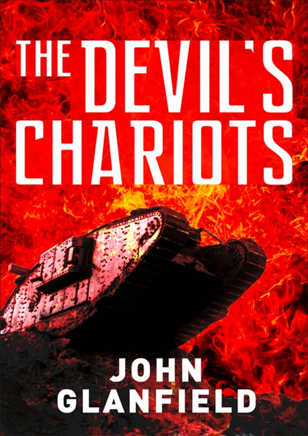 The Devil's Chariots