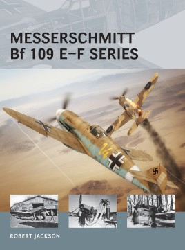 Messerschmitt Bf 109 E–F series