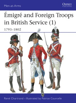 Émigré and Foreign Troops in British Service (1)