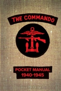 The Commando Pocket Manual