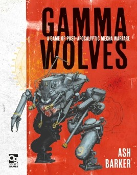Gamma Wolves