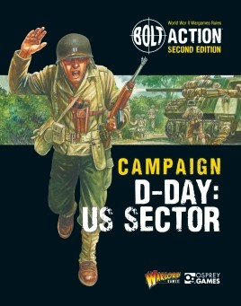 Bolt Action: Campaign: D-Day: US Sector