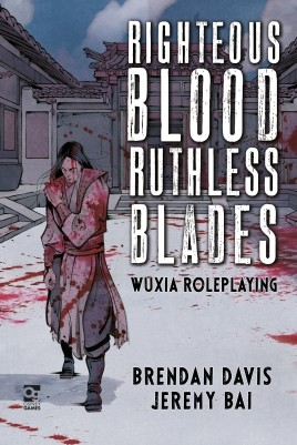 Righteous Blood, Ruthless Blades