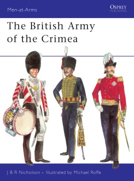 The British Army of the Crimea