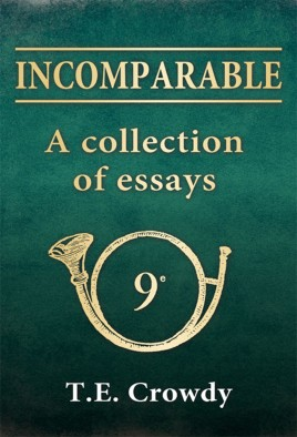 Incomparable: A Collection of Essays
