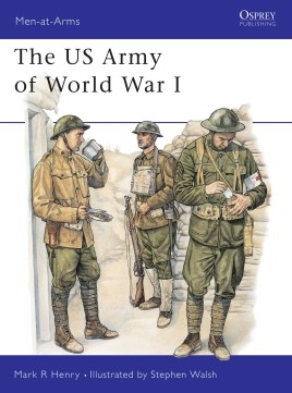 The US Army of World War I
