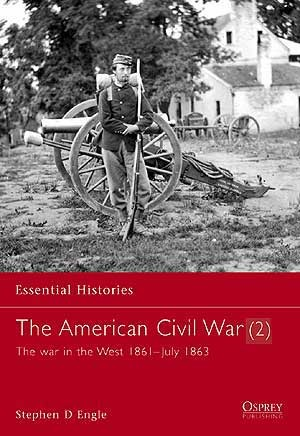 The American Civil War (2)