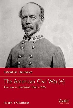 The American Civil War (4)