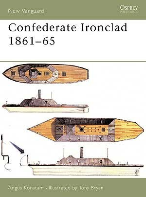 Confederate Ironclad 1861–65