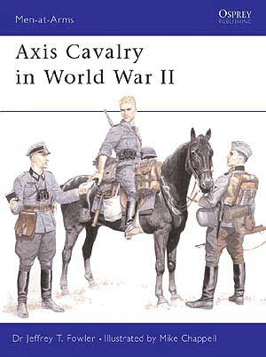 Axis Cavalry in World War II