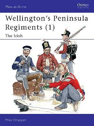 Wellington's Peninsula Regiments (1)