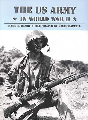 The US Army in World War II