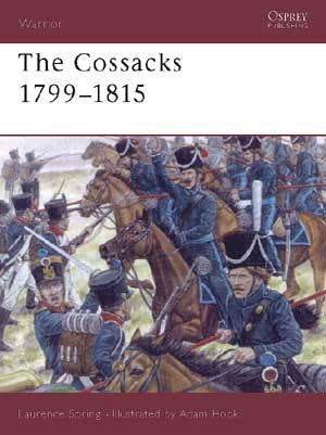 The Cossacks 1799–1815