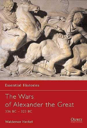 The Wars of Alexander the Great