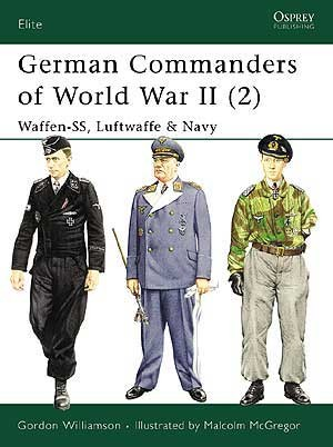 German Commanders of World War II (2)