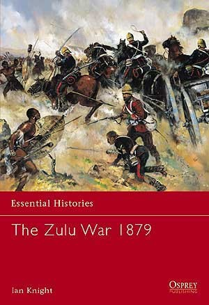 The Zulu War 1879