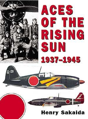 Aces of the Rising Sun 1937–1945
