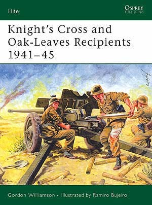 Knight's Cross and Oak-Leaves Recipients 1941–45