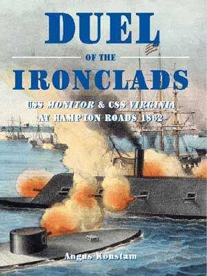 Duel of the Ironclads