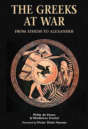 The Greeks at War