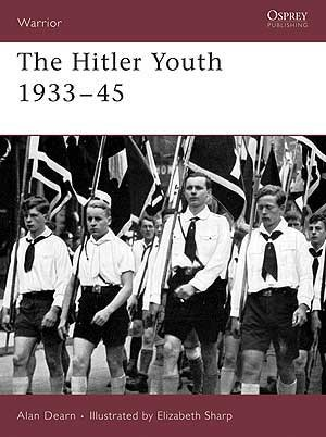 The Hitler Youth 1933–45
