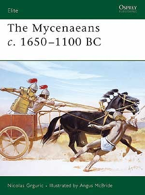 The Mycenaeans c.1650–1100 BC