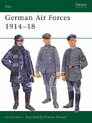 The German Army in World War I (1) - Osprey Publishing