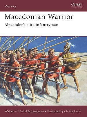 Macedonian Warrior