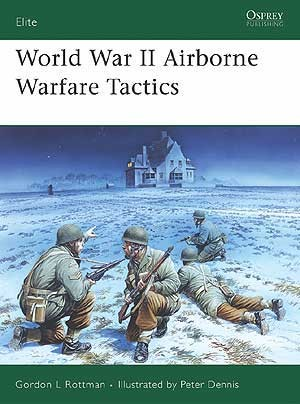 World War II Airborne Warfare Tactics