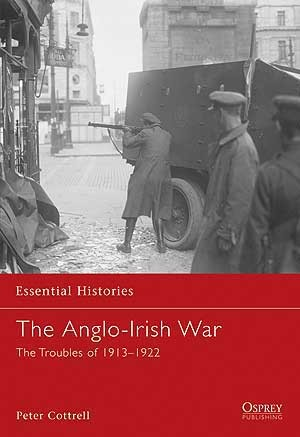 The Anglo-Irish War