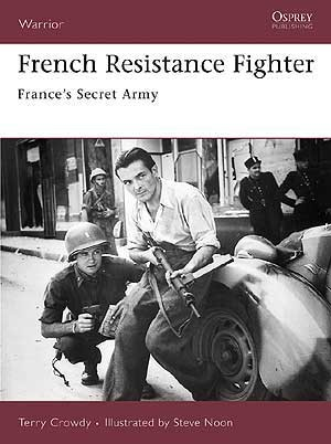 French Resistance Fighter