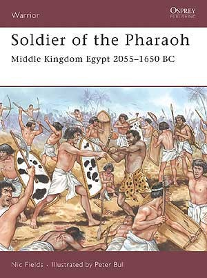 Soldier of the Pharaoh
