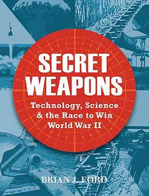 Secret Weapons