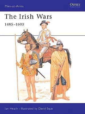 The Irish Wars 1485–1603