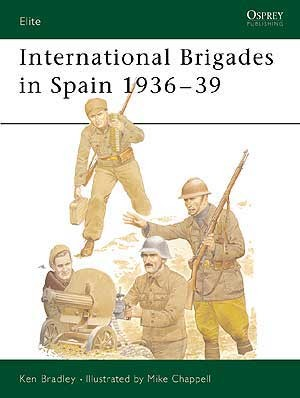 International Brigades in Spain 1936–39
