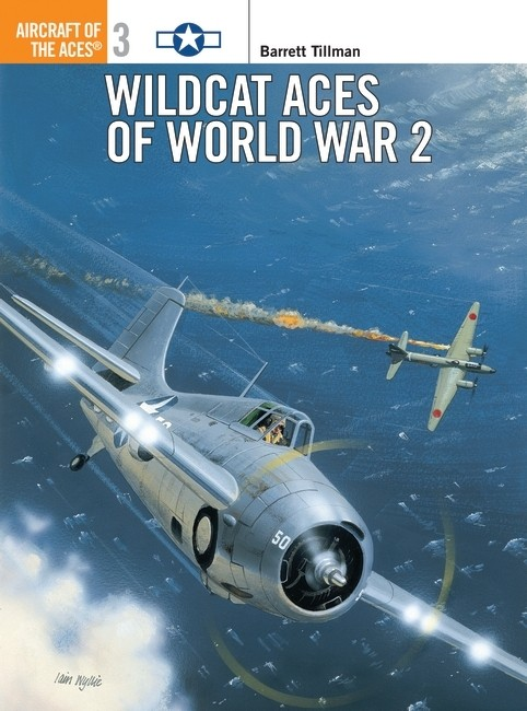 Wildcat Aces of World War 2