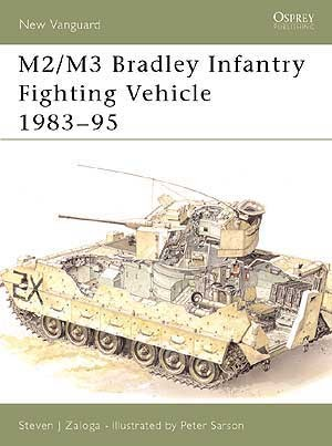 M2/M3 Bradley Infantry Fighting Vehicle 1983–95