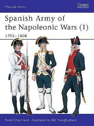 Spanish Army of the Napoleonic Wars (1)