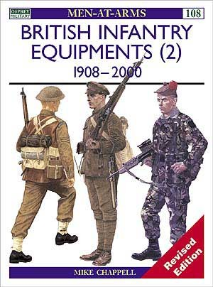 British Infantry Equipments (2)