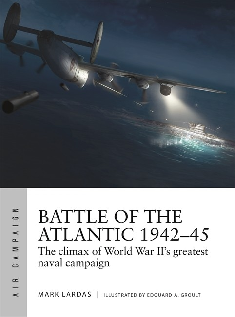 Battle of the Atlantic 1942–45