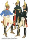 Napoleon's Guard Cavalry