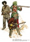 Indian Infantry Regiments 1860-1914