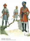 Bengal Cavalry Regiments 1857-1914