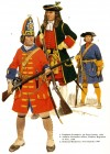 Marlborough's Army, 1702-11